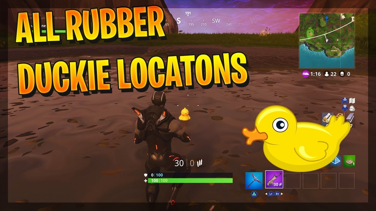 Quot Search Rubber Duckies Quot All Rubber Duckies Locations
