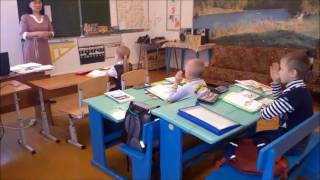 Урок Контрабаева Ж К ~11