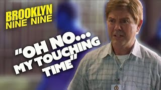 Jealous Boyle | Brooklyn Nine-Nine | Comedy Bites