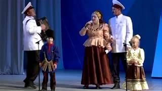 Конкурс «Лучшая многодетная семья Оренбуржья»
