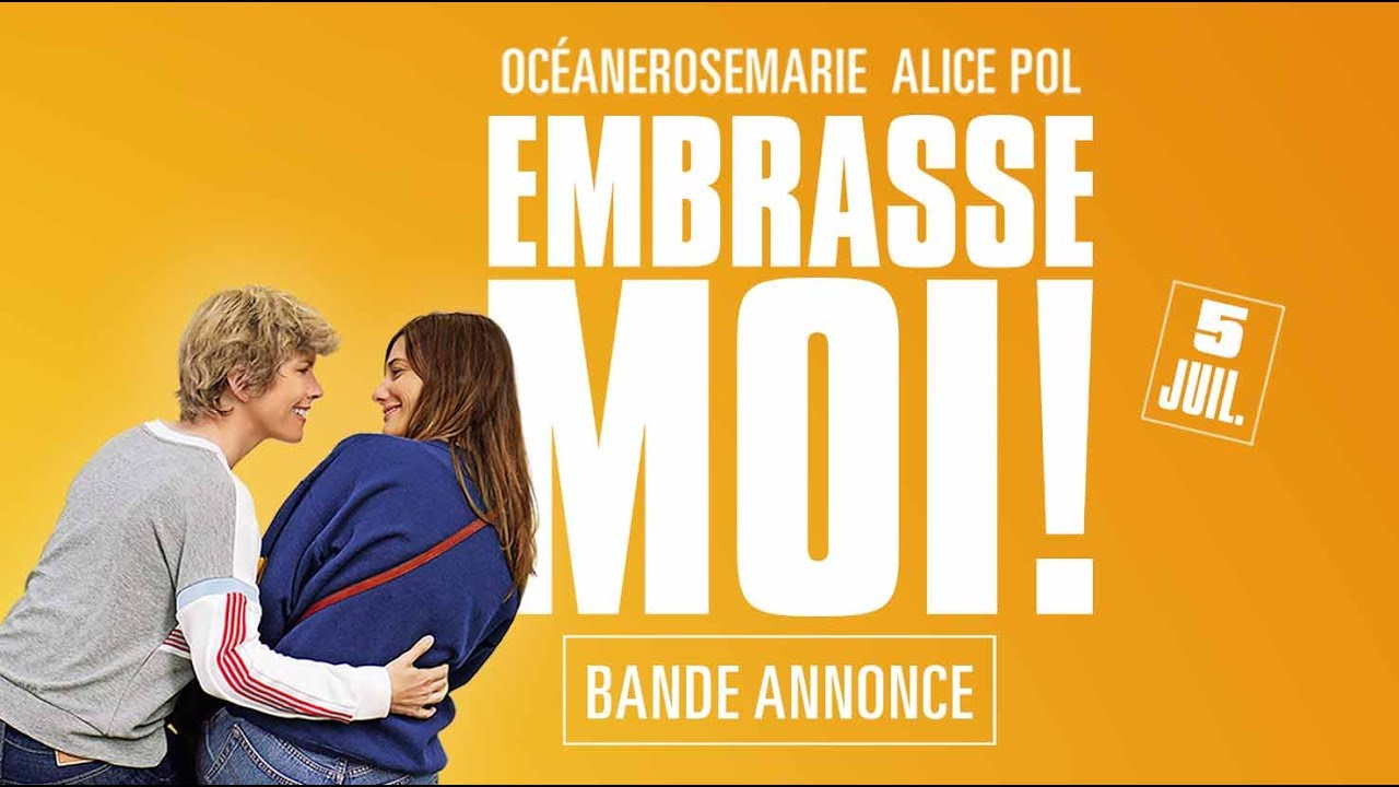 EMBRASSE-MOI ! - Bande annonce