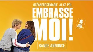 Gambar cover EMBRASSE-MOI ! - Bande annonce