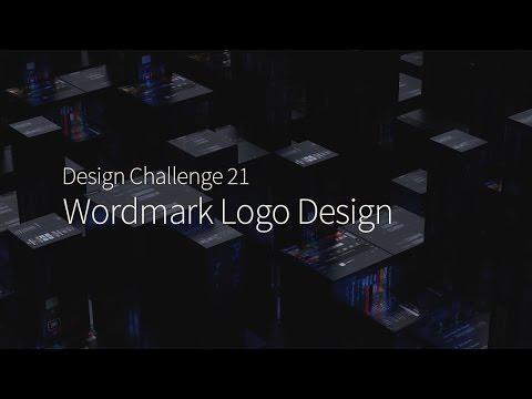Design Challenge 21 - Wordmark Logo Design for PureCig
