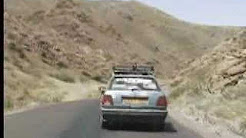 Hoot Car Insurance embark on a Mongolian Road Trip