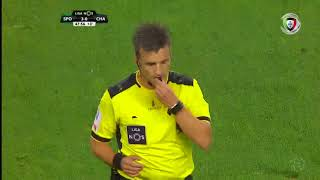 SPORTING CP 5 - 1 GD CHAVES   HD   RESUMOS
