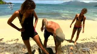 Survivor All Star - Bozok Kömürden Dövme Yaparsa (6.Sezon 31.Bölüm)