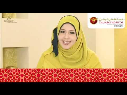Meet Dr. Nashwa Desouky