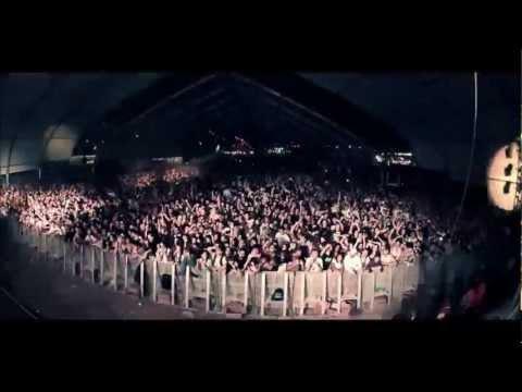 Skrillex: Zedd - Shave It (501 Remix) [Music Video]