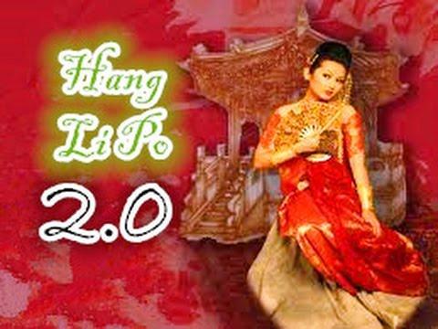 Hang Li Po 2.0