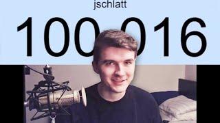Download Jschlatt's Original Face Reveal at 100k Subs