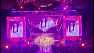 200201 에이핑크 Apink Pink World Concert - Push and Pull 줄다리기