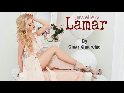 Holiday.By Omar Khourchid - LAMAR JEWELRY