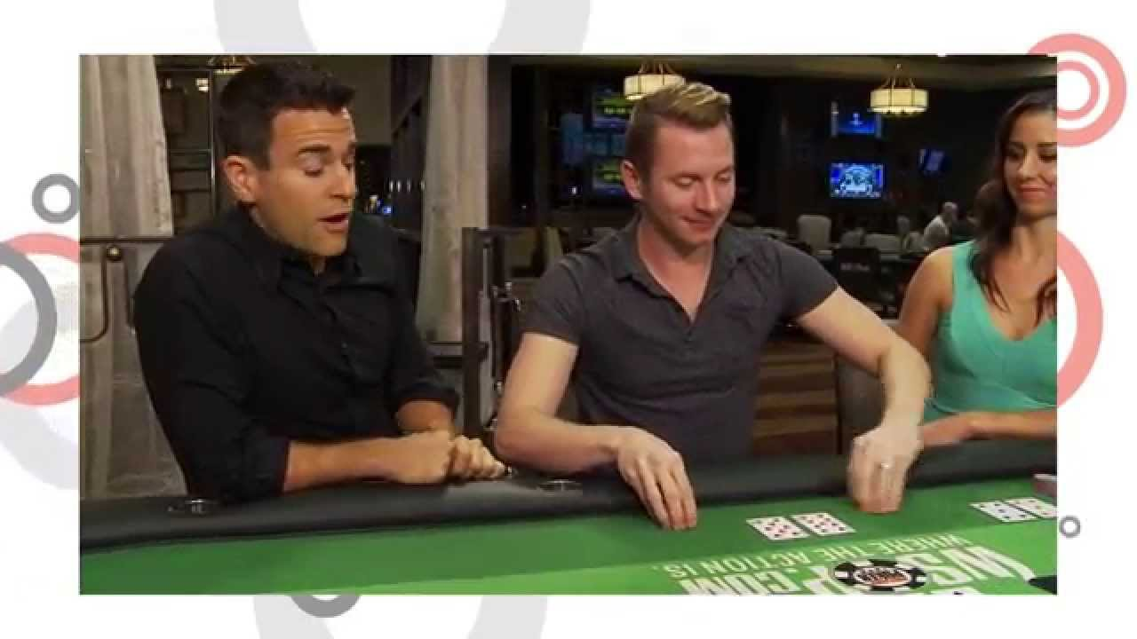How to Play Poker in Las Vegas | LasVegasHowTo com