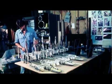 The Making of Sidewalk Wars - A Star Wars Fan Film - Episode 3