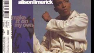 Alison Limerick - Make It On My Own (Radio Edit)