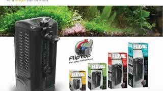 Fluval U-Series Underwater Aquarium Filters
