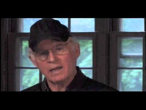 Charles Grodin Talks Acting on The Perils of Show Business DVD