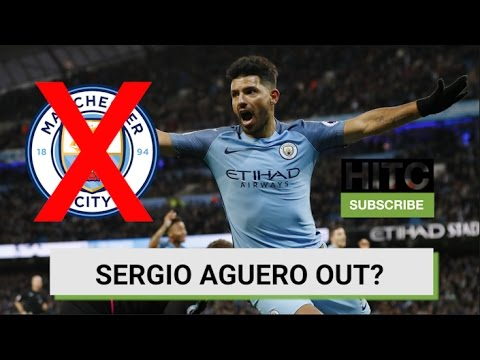 Aguero Leaving Manchester City? Daily Transfer Rumour Round-up