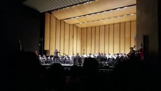 the 2017 tmea all state symphonic band 1st piece la forza del destino giuseppe verdi 1813 1901 e