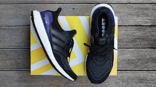 ADIDAS ULTRA BOOST 1.0 OG (2018) | unboxing - overview & on-feet!!