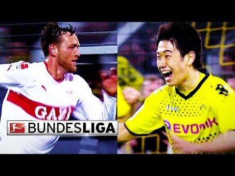 Classic Match - Dortmund vs. Stuttgart 2012