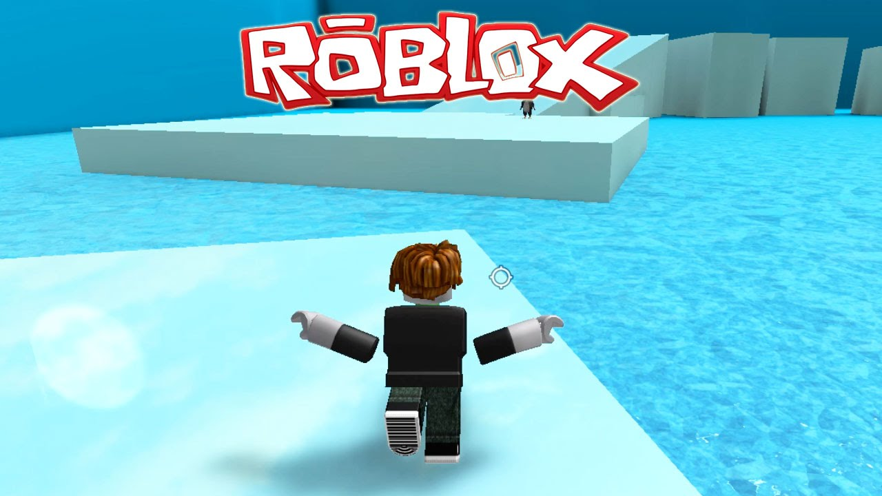 Roblox / Speed Run 4 Game / Gamer Chad