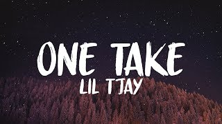 Lil Tjay - One Take (8D AUDIO)