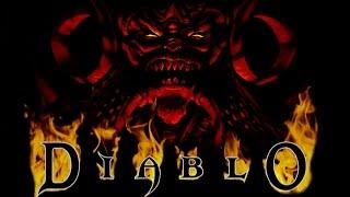 видео Diablo I - Диабло 1. Описание игры, прохождение
