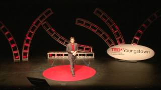 Alternative Protein | Kevin Bachhuber | TEDxYoungstown