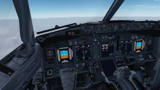 P3D V 4.2| Anchorage to Kodiak (Full Flight|)| Alaska 49