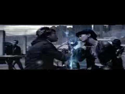 Blueshine - lelah (Official Music Video)