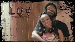 "Christian Rap   Luvonachek - ""Luv""   Christian Hip Hop Music Video"