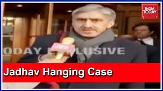 Pakistan Lawyer & Indian Counsel In Kulbhushan Jadhav Case Speak To India Today | Exclusive