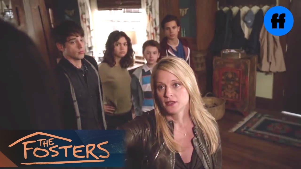 Download The Fosters   Season 1, Episode 5 Recap   Freeform
