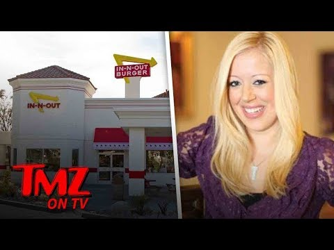 The Owner Of In N Out Is Unleashing Her Massive Home On The Market | TMZ TV
