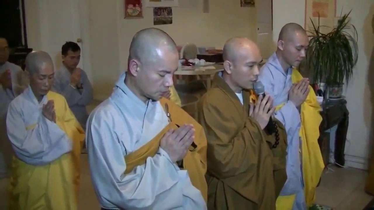 Niệm Phật Nhiệm Màu - Thuyết pháp thầy Thích Giác Hạnh