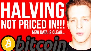 BITCOIN HALVING NOT PRICED IN!!! Watch Carefully! Defi Updates
