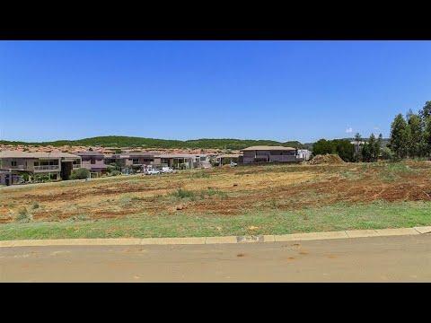 658 m² Land for sale in Gauteng | Johannesburg | Johannesburg South | Aspen Hills  |