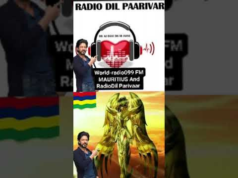 World-radio099 FM MAURITIUS : Song AND Dance IN LIVE 09.02.2018