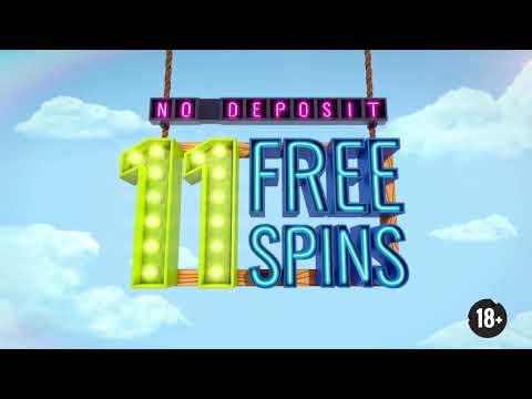 Exclusive - Free Spins - No Deposit Needed