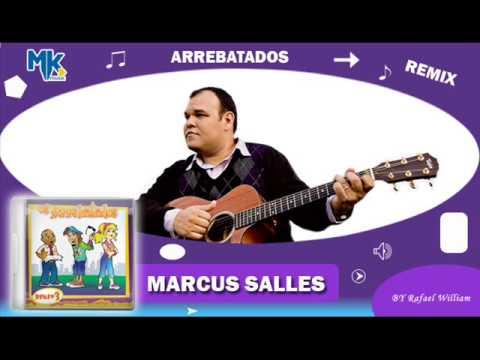 REMIX BAIXAR ARREBATADOS CD VOL.3 OS