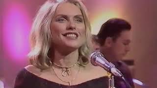Debbie Harry Brite Side +  I want that man Hit Studio Dec 1989 Ex Blondie