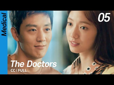 [CC/FULL] The Doctors EP05 | 닥터스