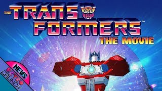 1986 Transformers Movie Back In Theaters! 😱🤪😍