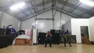 Choreography~ Sam Smith- Too Good at Goodbyes