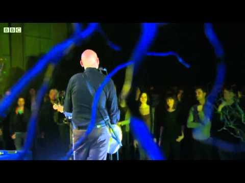 Smashing Pumpkins   TIBERIUS  BBC Maida Vale Studios, London HD