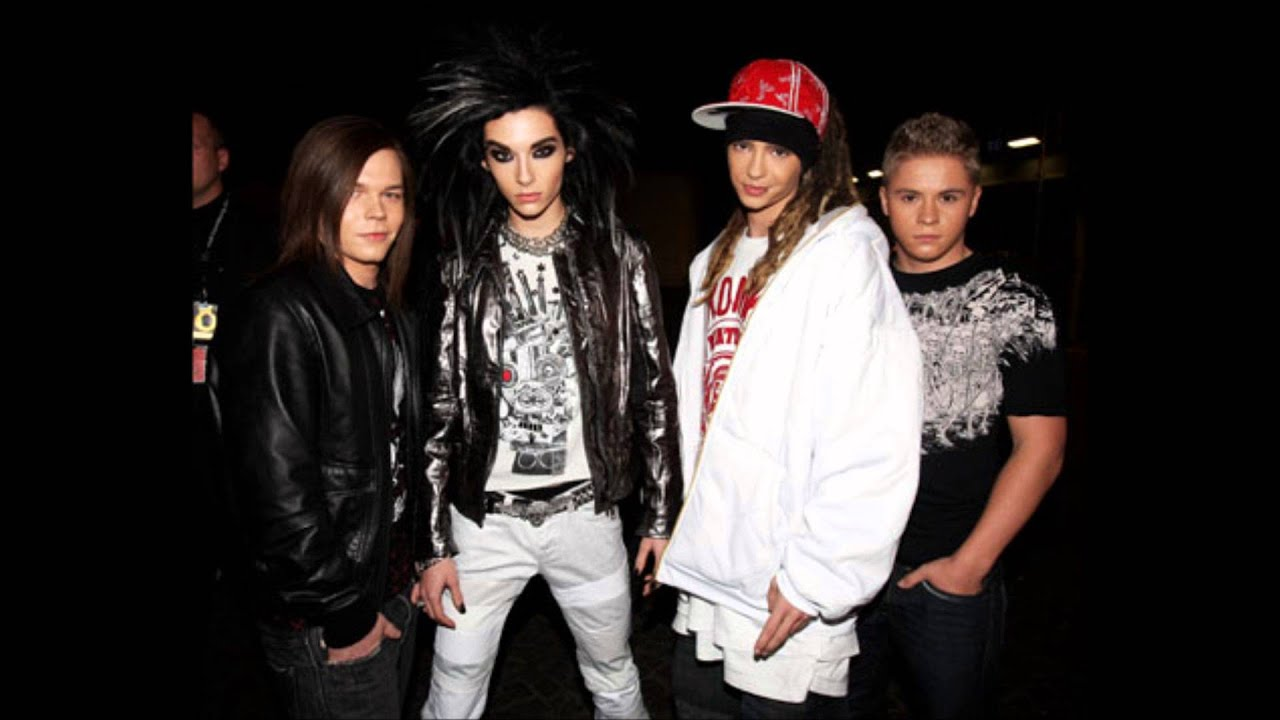 Tokio Hotel - Innocence Official Single Rare Edition