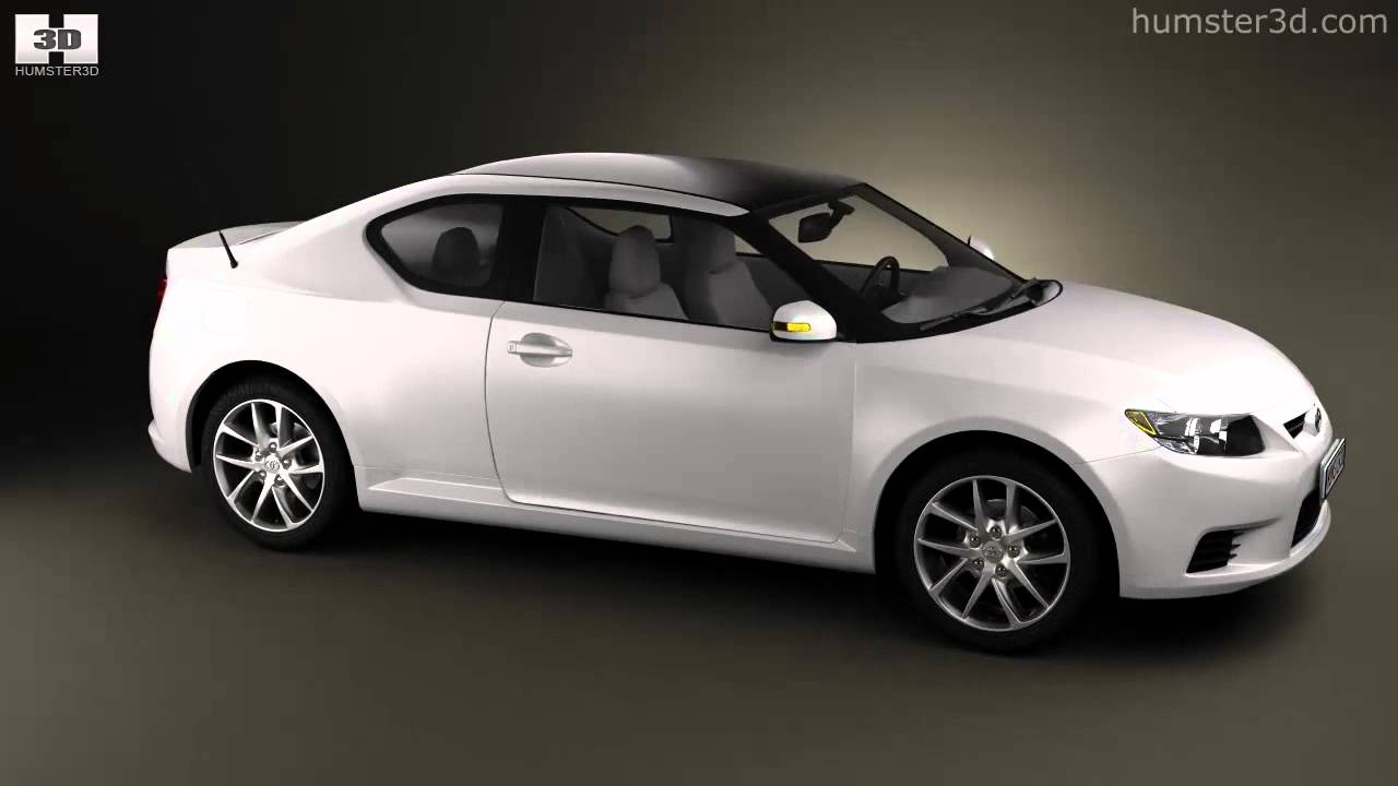 Toyota Zelas 2011 3d Model By 3d Model Store Humster3d Com Youtube