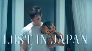 Lost In Japan - Shawn Mendes - Cover (Violin)