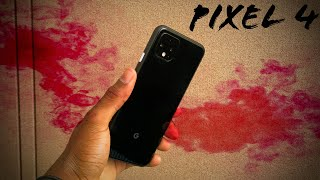Pixel 4 - Day in the Life Battery Test!
